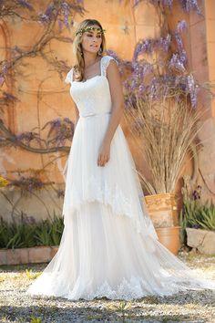 317100_7264 Bohemian Brautmode und Hochzeitskleider von Ladybird