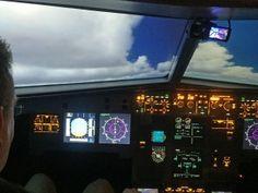 DASA in Dortmund - super Ausstellung mit Flugsimulator