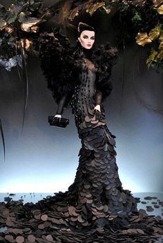 HJ Couture - Gothic Couture