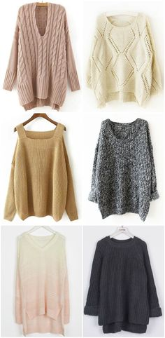 chic & cozy pink sweaters - romwe.com | Romwe Hot Buy | Pinterest ...