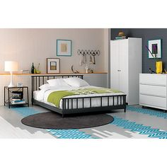 tempo queen bed in bedroom furniture cb2 bedroom furniture cb2 peg