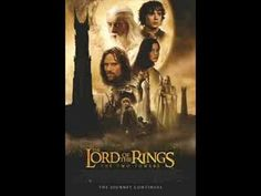Gollum's Song from The Lord of The Rings: The Two Towers movie soundtrack.   My new fave song!!!