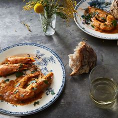Piri Piri Shrimp Recipe on Food52 recipe on Food52