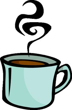 Image result for coffee with a director clipart
