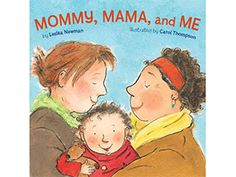 Mother's Day Books for Two-Mommy Families