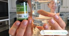 Oregano oil is the ultimate antibiotic. Oregano is a powerful herb with unique healing properties. Did you know that oregano has eight times more antioxidants than apples and three times as much as blueberries? Antioxidants are needed to protect our body against free radical damage. They boost the immune-system naturally....More
