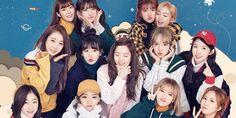 Cosmic Girls confirma comeback com seu primeiro álbum completo