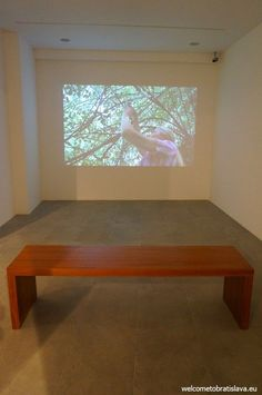 Gallery 19 is the place to go and see exciting Slovak and Czech visual art of the and century. Bratislava, 21st Century, Galleries, Places To Go, 3rd Millennium