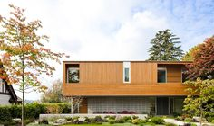 Cypress Residence by Battersby Howat