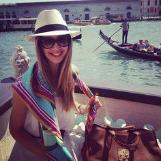 #borsalino#hat#panama#summer#venice