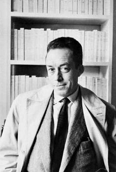 Albert Camus, French existentialist novelist, essayist, and playwright who was awarded the 1957 Nobel Prize for Literature. Citation Albert Camus, Albert Camus Quotes, Gabriel Garcia Marquez, Dale Carnegie, Famous Philosophers, August Strindberg, Boris Vian, Street Photography People, Essayist