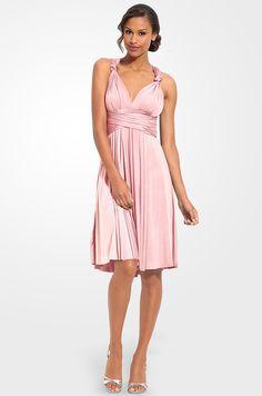 Dress by twobirds, $270/$290