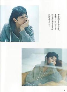 東出昌大 | Higashide Masahiro