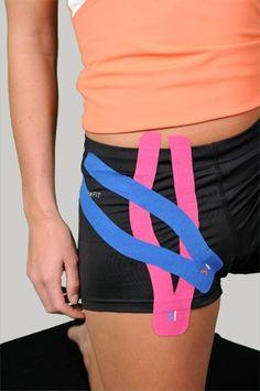 hip flexor stretch susceptible
