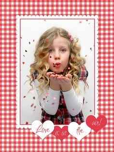 Valentine Card Idea -