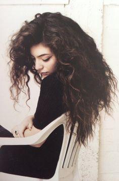 Lorde ♥