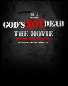God�s Not Dead: The Movie on http://www.christianfilmdatabase.com/review/gods-not-dead-the-movie/