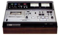 VICTOR KD-669  1974