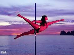 Image result for side superman pole move