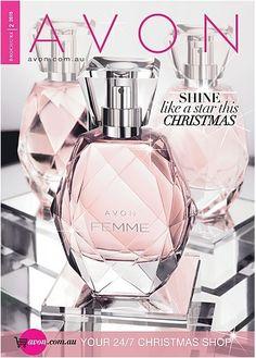 Avon Brochure c#2 - 2015 https://shop.avon.com.au/store/favourites