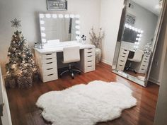 "12.2k Likes, 174 Comments - Impressions Vanity Co. (@impressionsvanity) on Instagram: ""Holiday spectacular! ✨ We're ready to glow right into the holidays, and you can too! Now with 30%…"""