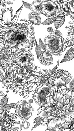 d cran Wear Lemonade ! -Fonds d cran Wear Lemonade ! Ios 7 Wallpaper, Whatsapp Wallpaper, Tumblr Wallpaper, Tumblr Backgrounds, Phone Backgrounds, Wallpaper Backgrounds, William Morris, Colouring Pages, Botanical Illustration