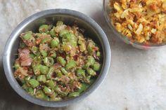 Beans Thoran Recipe - Green Beans Stir Fry Recipe