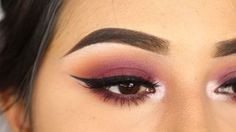 "Haven't done a mini Instagram tutorial in a while so here is today   @anastasiabeverlyhills Modern Renaissance palette ( tempera , burnt orange , realgar , love letter , and vermeer )  @kokolashes in ""Marilyn""  Anastasia brow powder in ""Ebony""  All brushes are by @morphebrushes #kokolashes #anastasiabeverlyhills #anastasiabeverlyhillsliquidlipstick #anastasiabrows #norvina #anastasiamodernrenaissance #morphebrushes #brian_champange  @brian_champagne  @vegas_nay @slayagebeauties"
