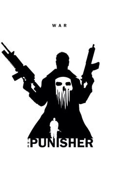 "The Punisher   "" WAR ""   °°"