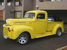 1944 Ford Pick-Up ★。☆。JpM ENTERTAINMENT ☆。★。