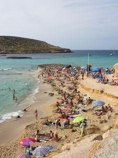 Ibiza, Balearic Islands | Spain (by nievespeltzer)