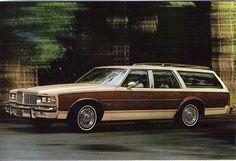 last full size station wagon | 1979 Pontiac Bonneville Safari Station Wagon | Flickr - Photo Sharing!