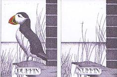 Puffin / Nuffin