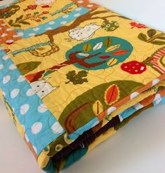 Hey, I found this really awesome Etsy listing at http://www.etsy.com/listing/151198946/baby-quilttoddler-gender-neutral-blanket