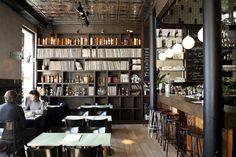 Café Shilling Antuerp