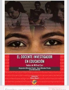 EL DOCENTE INVESTIGADOR EN EDUCACION | E-Learning-Inclusivo (Mashup) | Scoop.it