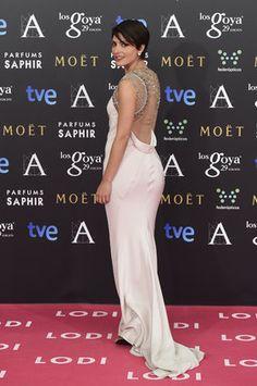 Alfombra roja Premios Goya 2015