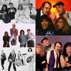 Blue Soul, Power Pop, Cheap Trick, Punk Rock, Rock N Roll, Robin, Jazz, Blues, People