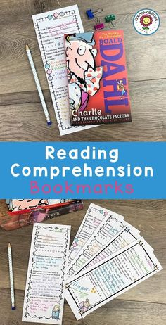 Guided Reading Bookmarks - Use this bookmark with your 3rd, 4th, and 5th grade upper elementary classroom or homeschool students. They are great to conduct a close read and delve into a text. Use them for fiction and informational text. These work great for guided reading groups, seat work or SSD (silent seat reading), basal reading with the whole class, and more. Model proper use to make the most of them! (third, fourth, fifth graders, home school) Reading Bookmarks, Guided Reading Groups, 5th Grade Classroom, Reading Comprehension, Comprehension Strategies, Teacher Hacks, Upper Elementary, Fourth Grade, Third Grade