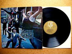 The Doors - Strange Days #albumcover #thedoors