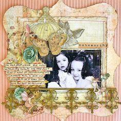 Layout Of The Week October 9,2011***Nadia***