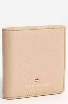 Cobble Hill Little Stacy Wallet ++ Kate Spade New York