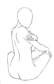 Resultado de imagen para female drawing poses