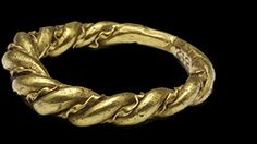 So this is a Viking bracelet, but would it not be the coolest as a ring!?
