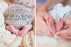 themed newborn photography - Google Search