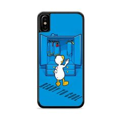 Ready To Coll Donal Duck iPhone X   Miloscase How To Know, How To Apply, Phone Cases, Iphone, Movie, Google, Anime, Film, Cinema