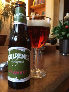 #135 Gulpener biologisch Ur-amber