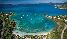 St. Thomas Sail, Snorkel and Caribbean BBQ