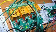 Arduino Home Automation #homeautomation #homeautomationideas