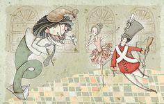 Soldadito de plomo by alberto-montt, via Flickr
